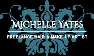 Michelle Yates logo